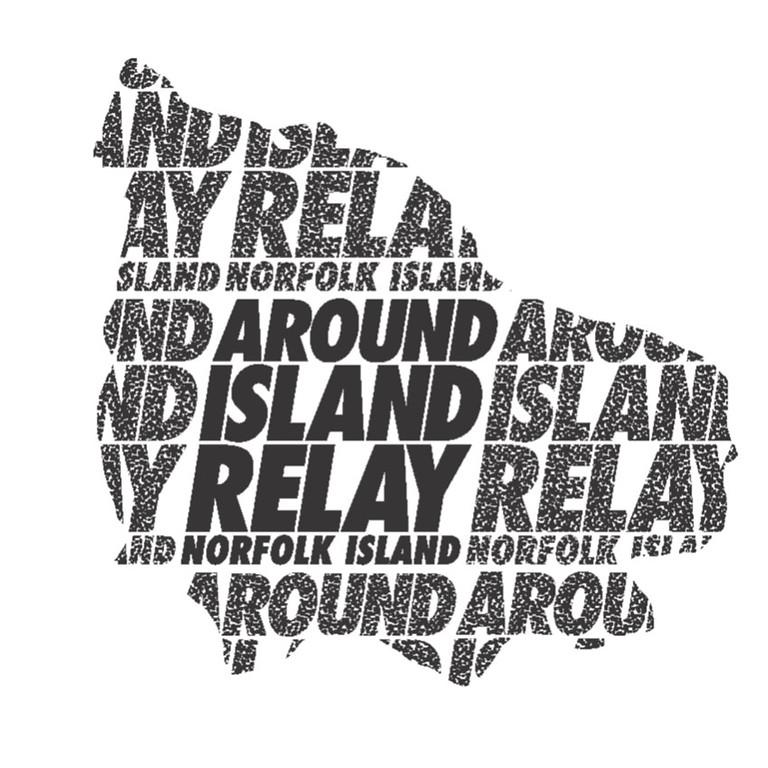 Norfolk Island Around Island Relay 2021