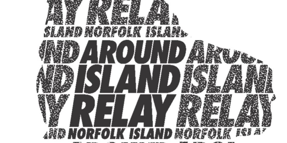 Norfolk Island Around Island Relay