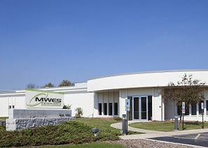ADDere MWES Headquarters