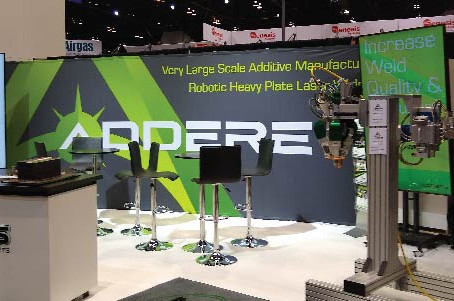ADDere is going to Rapid+TCT