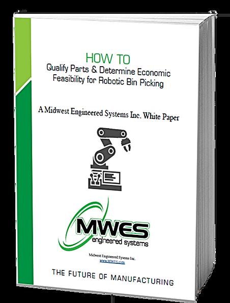 MWES Robotic Bin Picking White Paper