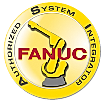 FANUC Robots Authorized System Integrator