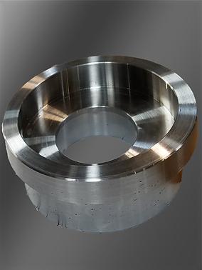 ADDere Carbon Steel Part Additive manufactured