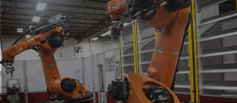 KUKA ROBOTICS PARTNERSHIP- AUTOMATION FOR HEALTHCARE