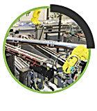 MWES FANUC Assembly Lines