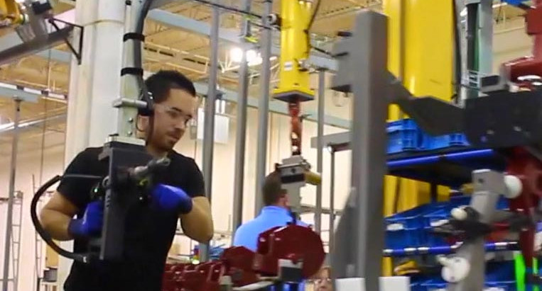 Manual Production Line Updates for Increased Throughput – No Automation Needed