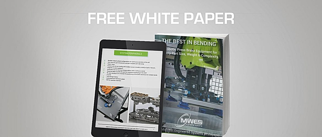 MWES Best in Bending White Paper