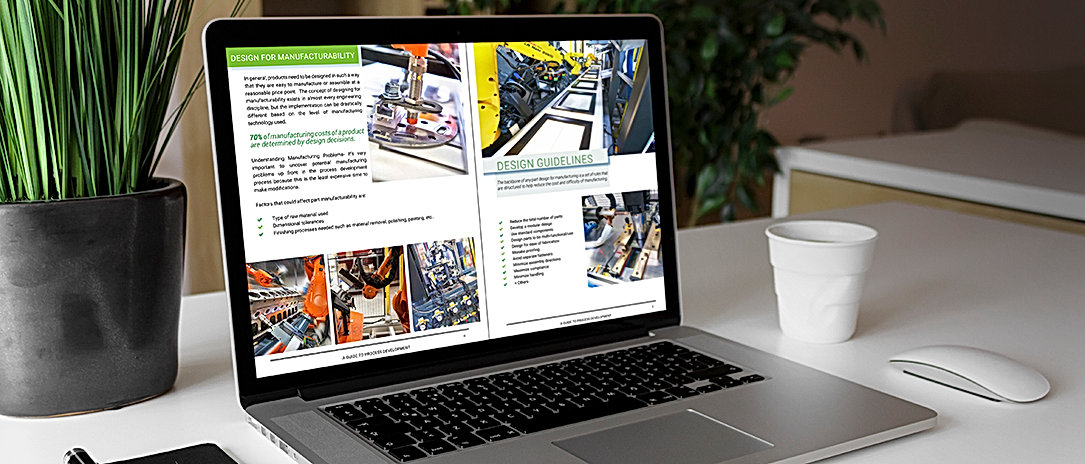 MWES Process Development