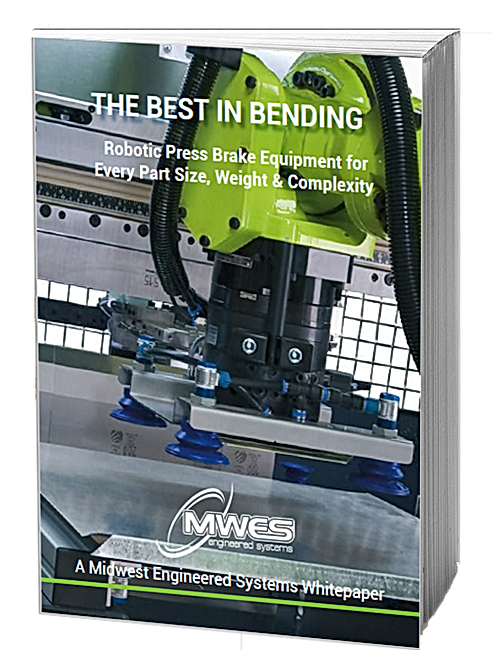 MWES The Best in Bending White Paper