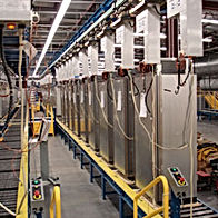 MWES Residential/Commercial Appliance Material Handling