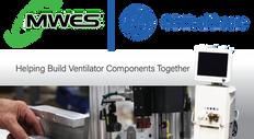 Helping GE Make Ventilators Faster by Streamlining Processes