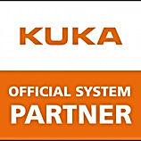 KUKA robots official system partner