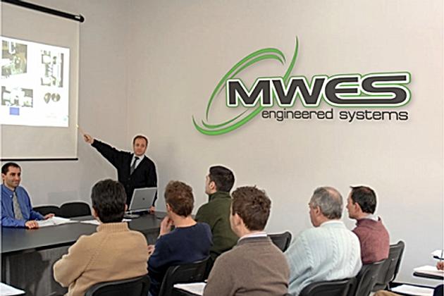 MWES Training Courses