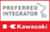 Kawasaki Robots Preferred Integrator