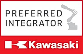 Kawasaki Robots Preferred Integrator