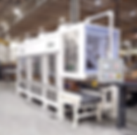 MWES Automted Packaging Syste