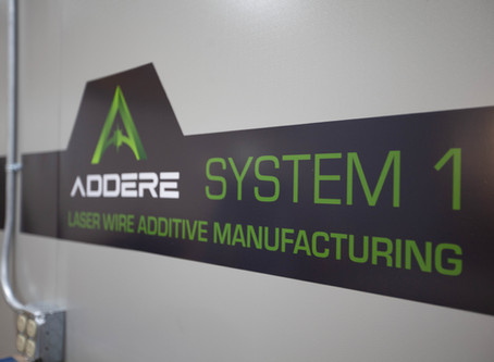 Visit ADDere at Fabtech 2019!
