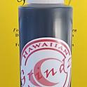 Grindz Teriyaki Sauce 12oz Bottle