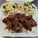 'Ono Beef Plate