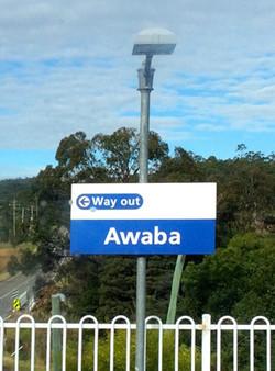 Awaba
