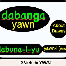 12 dabanga YAWN