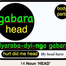 14 gabara HEAD