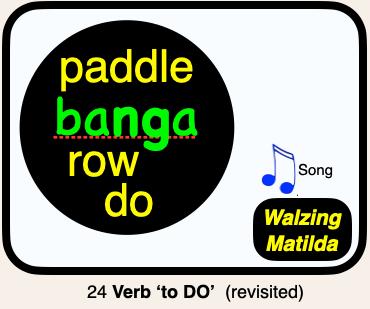 24 banga PADDLE