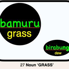 27 bamuru GRASS
