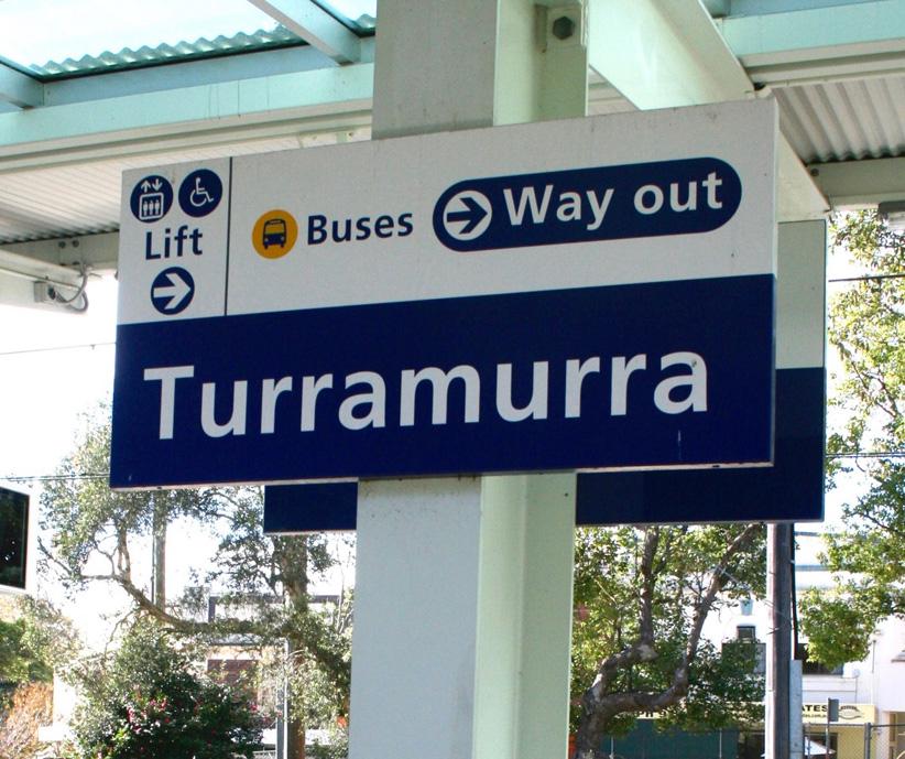 Turramurra