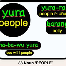 38 yura PEOPLE
