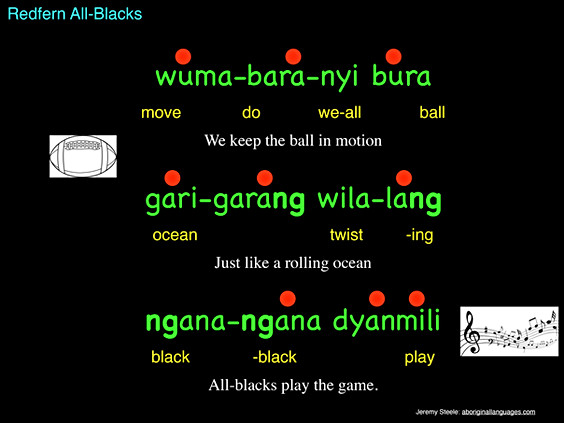 Redfern All-Blacks