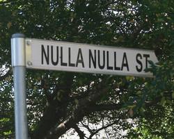 Nulla Nulla