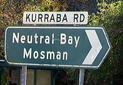 Kurraba Road