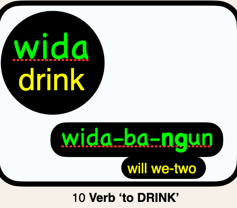 10 wida DRINK