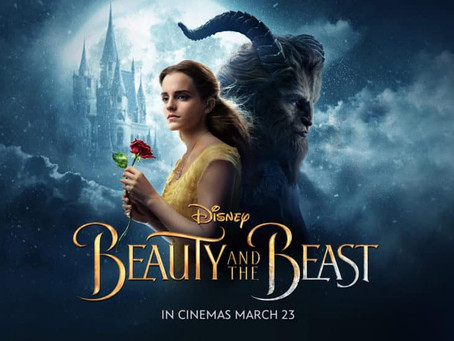 Beauty, Beast, and the Gospel of Identity