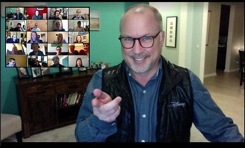 6-Week Virtual Mentoring