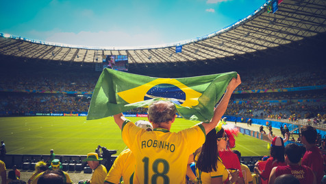 What The Church Can Learn From World Cup Soccer