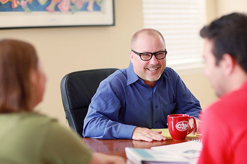 ONEday Table Talk at home with Steven Barr