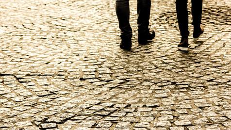 We Move Like Shadows