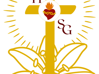 New Parish Logo