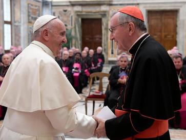 Cardinal Parolin to attend COP26 in Glasgow