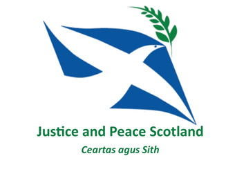 Justice & Peace Sunday