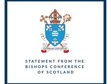 Catholic Bishops question Scottish Government's closure of Places of Worship