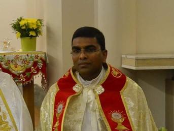 Syro Malabar Chaplaincy