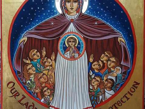 Our Lady of Protection