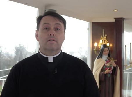 Sunday Byte - First Sunday of Lent