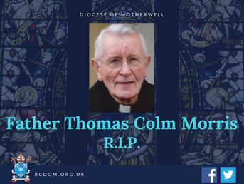 Father Thomas Colm Morris RIP