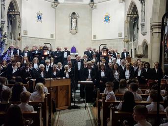 Diocesan Choir Carol Concerts