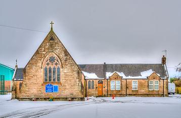 church_11 Our Lady & St John, Blackwood.