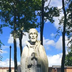 St John Ogivlie